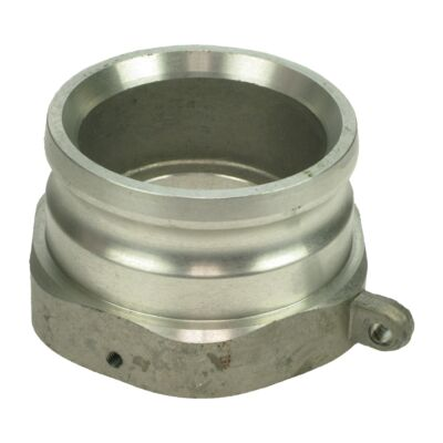 "Fill Point Coupling - Cam Type - 4"" Cam"