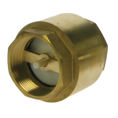 Non Return Valve - F - F BSPT