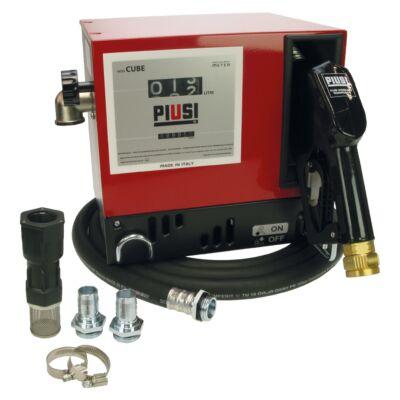 Piusi Cube 56 Diesel Box Pump (56L/min) - 230V