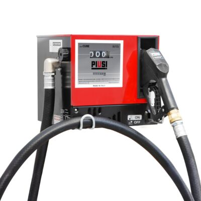 Piusi Cube 70 Diesel Box Pump (591000) - 230V