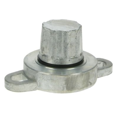 Threaded Dip & Fill Cap