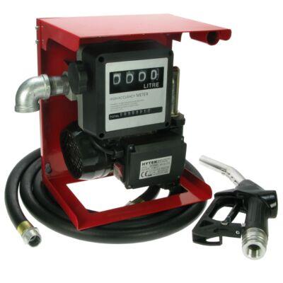 Hytek Compact Diesel Pump Kit - 230V