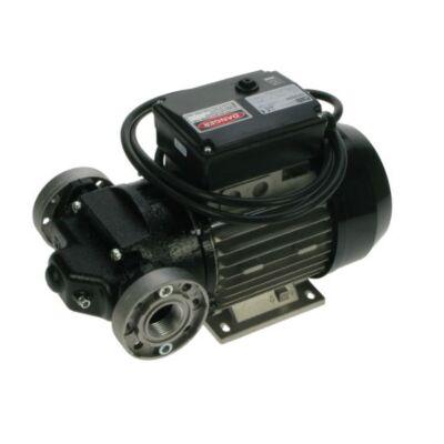 Piusi E120 Diesel Transfer Pumps - 100L/min - 230V & 110V Models