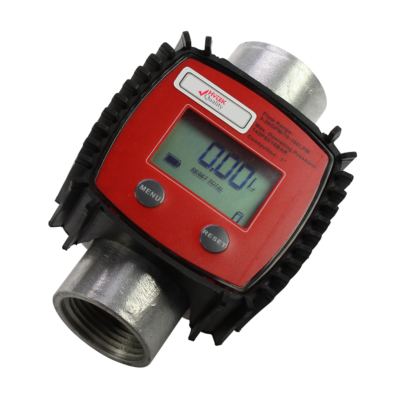 "1"" Electronic Turbine Meters - Hytek Quality"