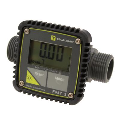 """Tecalemit 1"""" Electronic Meter - FMT3"""