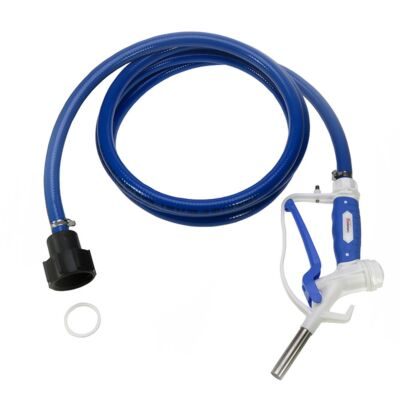 IBC Gravity Hose Kits For AdBlue® - Swivelling