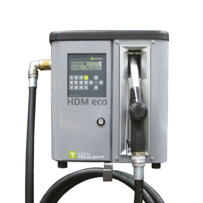 HDM - Fuel Management System - Pump, Terminal & Software