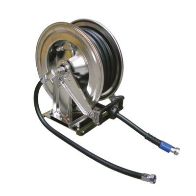 "10m x ⅝"" Stainless Steel Hose Reel for AdBlue®/DEF - 544 Series"