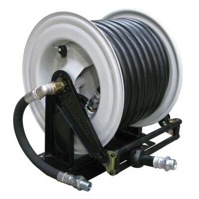 """Hose Reel for Diesel 20m x 1"""" - Ultra High Capacity - 560 Series"""