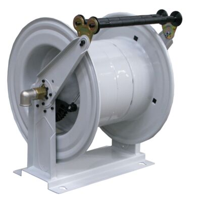 Bare Hose Reel Open - Ultra High Capacity - 560 Series