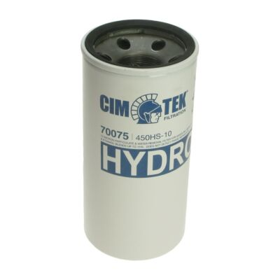 Cim-Tek CT70075 Water & Particle Filter Element - 10 Micron