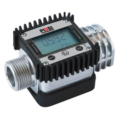 """Piusi K24 1"""" Flow Meter - ATEX Certified"""