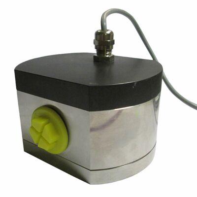 "Piusi ¾"" Oval Gear Pulse Meter MID - MK325 - AdBlue®"
