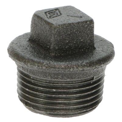 Black Iron Plug