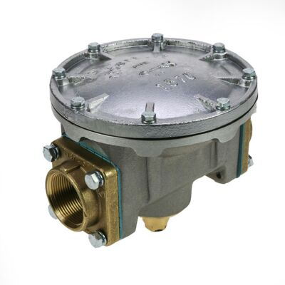 Anti–Syphon Valve For Diesel Or Petrol – ATEX