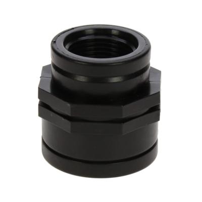 """1"""" - ¾"""" Polypropylene Reducing Socket Fitting"""