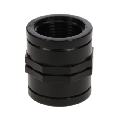 "1"" Polypropylene Socket Fitting"