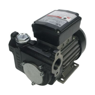 Adam Pumps Diesel Transfer Pumps - 230V or 110V