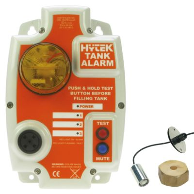 Tank Alarm Kits With Relays - 230V - ATEX Certified