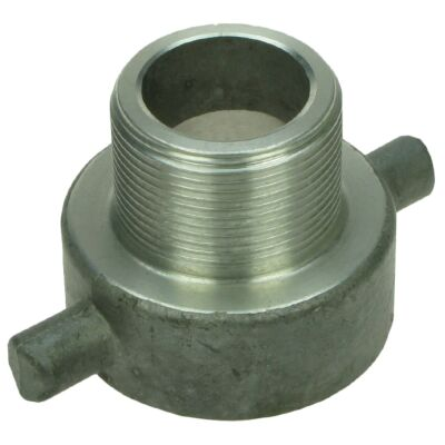 Threaded Hose Adaptor - Lugged
