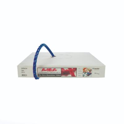 Antistatic Fuel Pump Belt - Tabbed