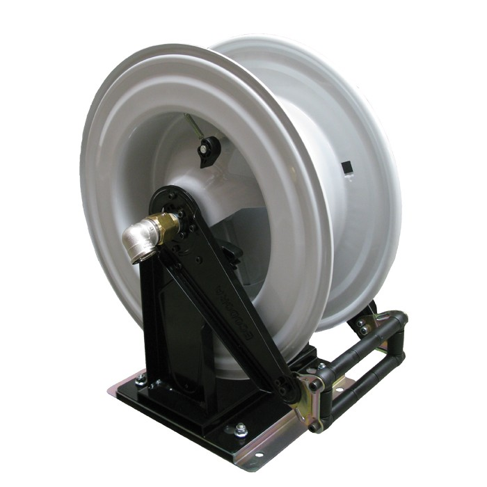 HOW TO CHOOSE A FUEL HOSE REEL
