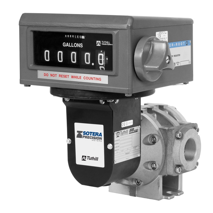 Flow Meters - What Are They & What Do They Do?