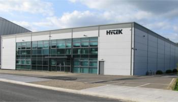 Hytek building